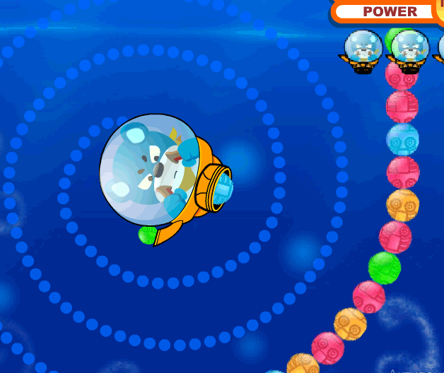 Подводная борьба